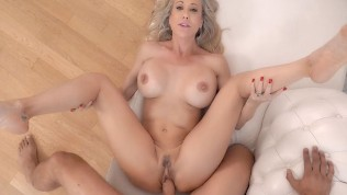 PUREMATURE Busty Goddess Brandi Love Is Sent In Time Of COVID19 Need